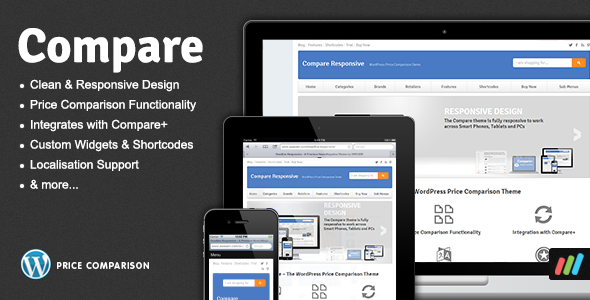 Circolare - Mehrzweck-WooCommerce Template