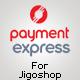 Zahlung Express Gateway für Jigoshop