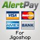 AlertPay Gateway für Jigoshop