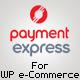 Zahlung Express Gateway für WP E-Commerce