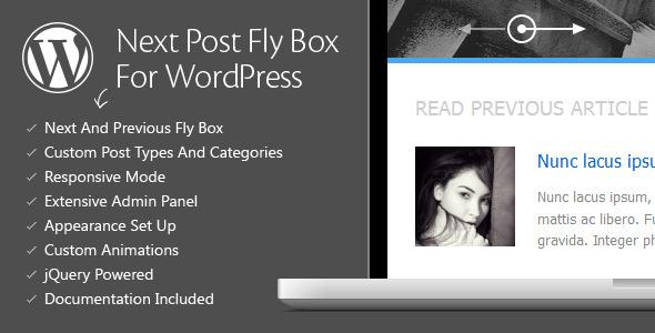 Nächster Beitrag Fly Box für WordPress