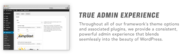 Akita Responsive WordPress Theme - 11