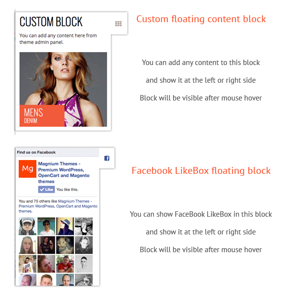 BeautyShop - WordPress WooCommerce Thema