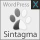 Löwenzahn - leistungsstarke elegante WordPress Layout