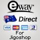 eWAY AU Direct Gateway für Jigoshop