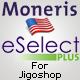 Moneris Direct US Gateway für Jigoshop