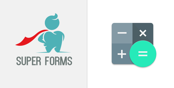 Super Forms - Rechner Add-on