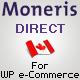 Moneris Direct CA Gateway für WP E-Commerce