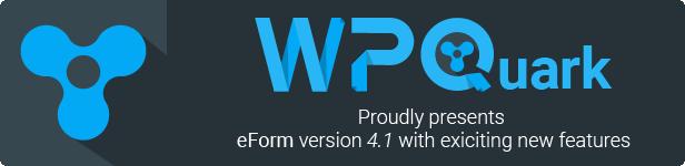 eForm - WordPress Formular-Generator - Agentur zweigelb