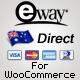 eWAY AU Direct Gateway für WooCommerce