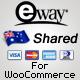 eWAY AU Shared Gateway für WooCommerce