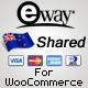 eWAY NZ Shared Gateway für WooCommerce