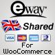 eWAY UK Shared Gateway für WooCommerce