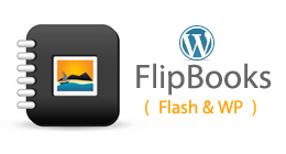 Add-on für Visual Composer - Diamond FlipBook (Flash) - 7