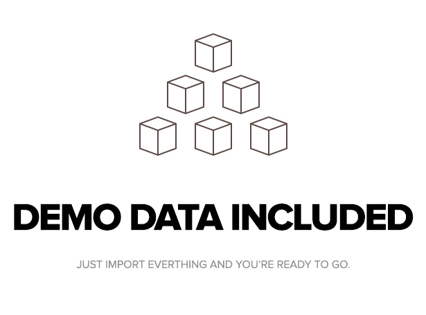 Demo-Daten enthalten