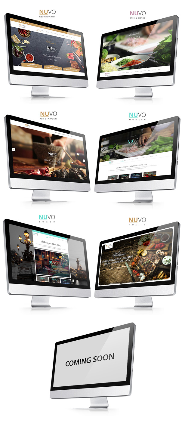 PRO Business - Responsive Mehrzweck-Theme - 10
