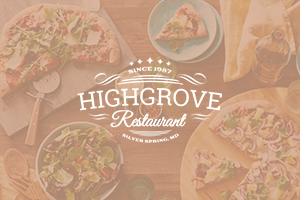 HG Restaurant - Responsives WordPress Layout