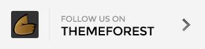 Folgen Sie uns auf ThemeForest