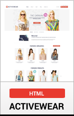 "HTML Activewear ""title ="" HTML Activewear"