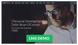 LMS-Demo