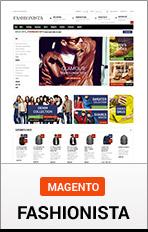 "Magento Fashionista ""title ="" Magento Fashionista"