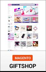 """Magento Geschenk-Shop """"title ="""" Magento Geschenk-Shop"""