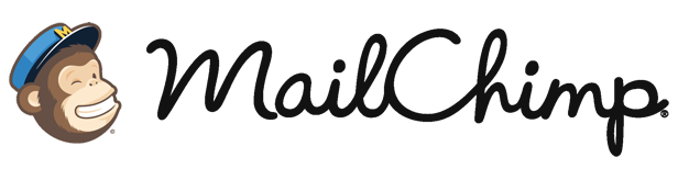 Pendel-WordPress-Vorlage - Mailchimp