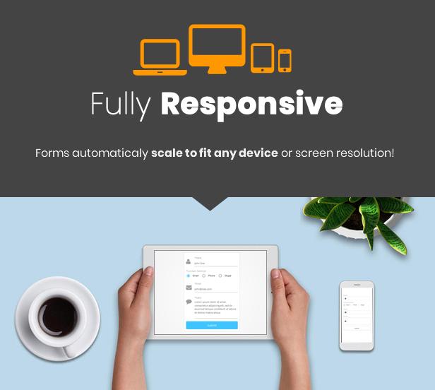 NEX-Forms - Der ultimative WordPress Formular-Generator - Agentur ...