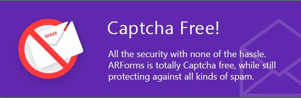 ARForms: Wordpress-Formular-Generator-Plugin