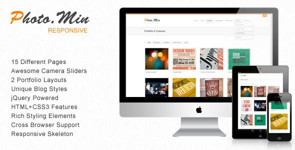 Eltorn - Premium WordPress Template