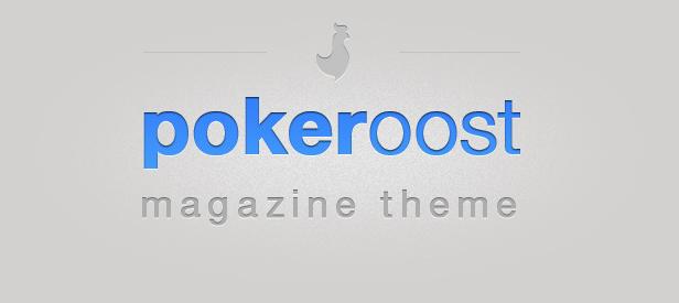 pokeroost grinders magazin