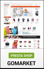 "PrestaShop GoMarket ""title ="" PrestaShop GoMarket"