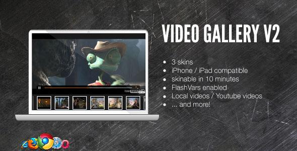 Video Player mit Wiedergabeliste - Cornerstone WP AddOn / w WooCommerce - 10