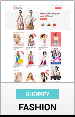 "Shopify Fashion ""title ="" Shopify Mode"