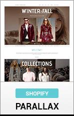 "Shopify Parallax ""title ="" Shopify Parallax"