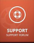 Besuchen Sie unsere Support-Foren