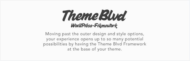 Akita Responsive WordPress Theme - 8