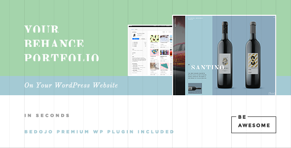 Pinty - Pins Responsive Material Design WP Template - 7