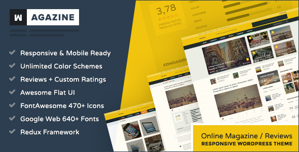 Pinty - Pins Responsive Material Design WP Template - 16