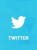 Twitter Social Logo für Jewel Vorlage