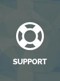 Unterstützungsforum von Jewel Vorlage