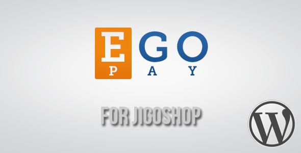 EgoPay Gateway für Jigoshop