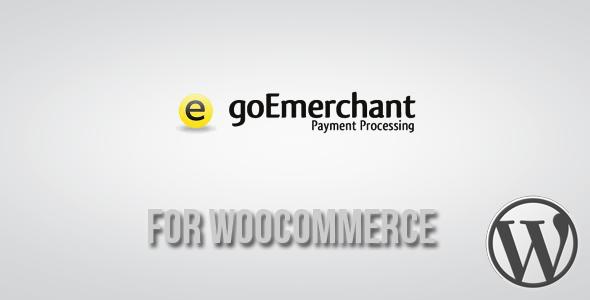 GoEmerchant Gateway für WooCommerce