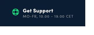 Unterstützung
