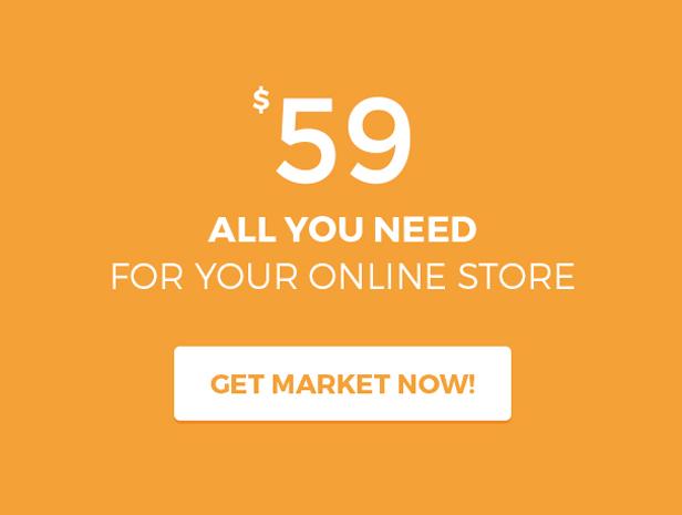SW Market - Responsive WooCommerce WordPress Vorlage - Jetzt kaufen