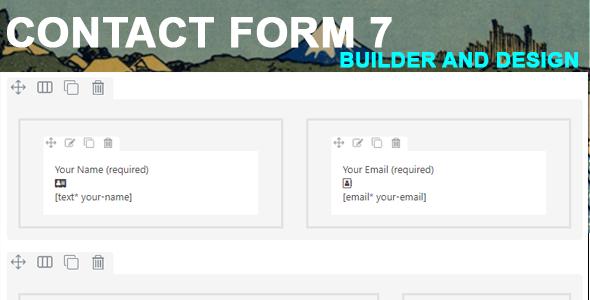 Formular 7 Builder und Designer