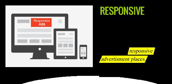 "Responsive Ads Design - Maginess - Flexibles Magazin WordPress Template ""title ="" Responsives Ads Design - Maginess - Flexibles Magazin WordPress Template"