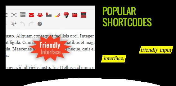 "Beliebte Kurzformen - Maginess - Flexibles Magazin WordPress Template ""title ="" Beliebte Kurzformen - Maginess - Flexibles Magazin WordPress Template"