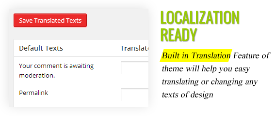 "Lokalisierung - Ready - Maginess - Flexibles Magazin WordPress Template ""title ="" Lokalisierung Übersetzung Ready - Maginess - Flexibles Magazin WordPress Template"