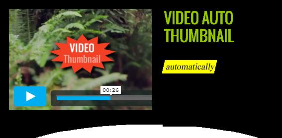 "Video Auto Thumbnail - Maginess - Flexibles Magazin WordPress Template ""title ="" Video Auto Thumbnail - Maginess - Flexibles Magazin WordPress Template"